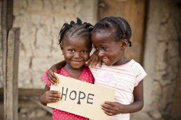 Partir en mission Afrique