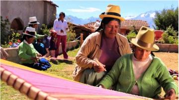 Mission humanitaire Amérique du Sud