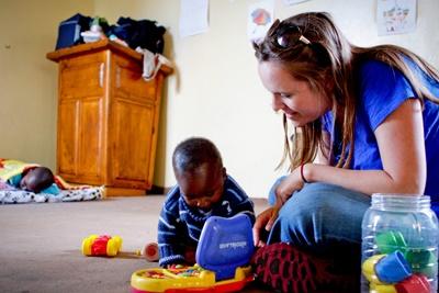 Aide l enfance en afrique du sud for Aide aux parents en maison de retraite