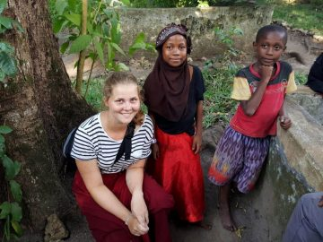Mission humanitaire en Tanzanie