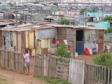 Faire du bénévolat en Afrique du Sud