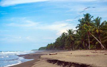 Faire une mission au Costa Rica