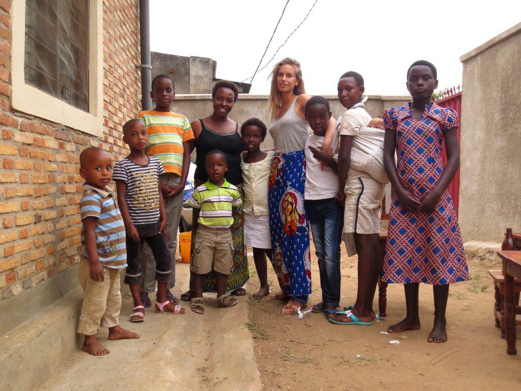 Stage Ong A L Etranger Travailler Comme Benevole Dans L Humanitaire