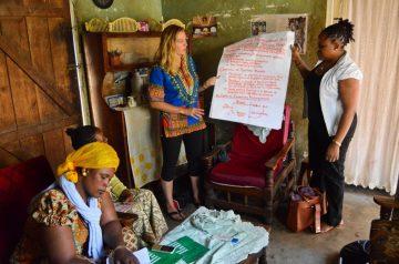 mission de microfinance