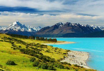 écovolontariat Nouvelle-Zélande