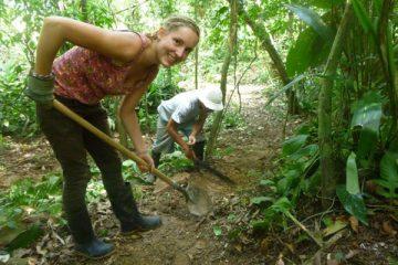 écovolontariat pour l'environnement