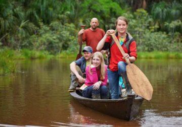écovolontariat Amazonie