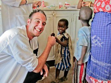 Congé de solidarité en Afrique
