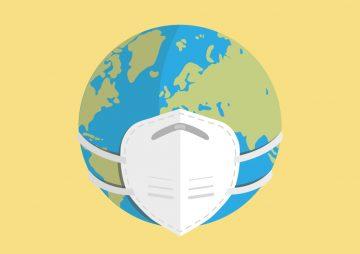 Volontariat à l'étranger et coronavirus